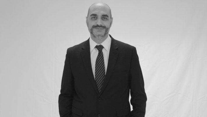 José Luis Parra Gómez