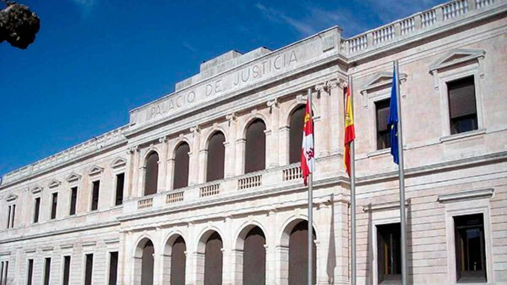 Tribunal Superior Justicia Castilla y León