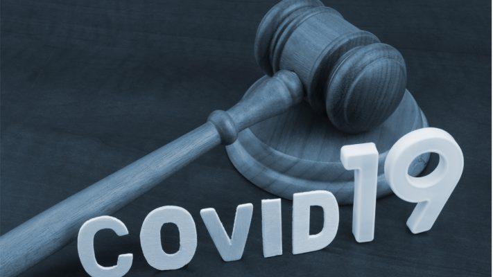 Derechos fundamentales y derechos individuales frente al COVID-19 -  LegalToday