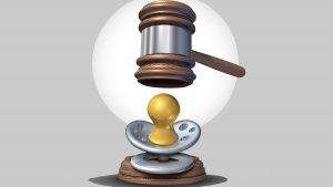 El Tribunal Supremo desestima la demanda de un hombre que impugnó la paternidad establecida por una sentencia penal firme