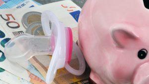 Qué se paga con la pensión de alimentos
