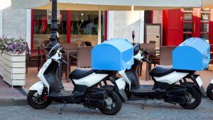El Supremo declara que los riders deben ser considerados trabajadores por cuenta ajena de las grandes plataformas de reparto a domicilio