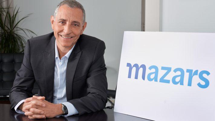 Mazars presenta su nuevo posicionamiento de marca