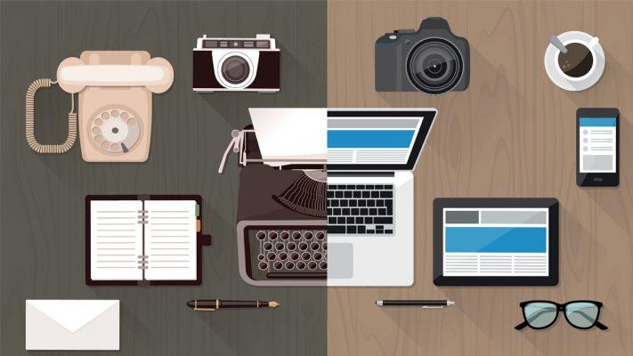 El impacto de la ley del Trabajo a Distancia en la privacidad y tecnologías de la información