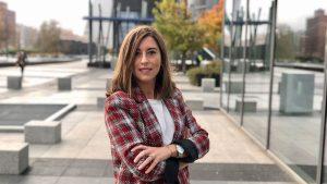 ECIJA incorpora a Raquel Adán para reforzar su área de ciberseguridad
