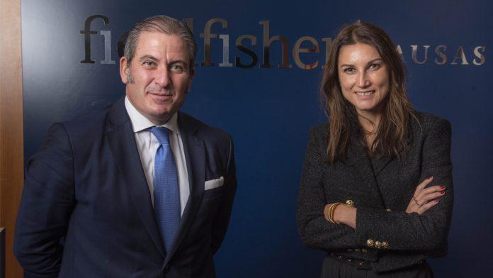 FIELDFISHER JAUSAS refuerza el área de Derecho Administrativo y Regulatorio con dos nuevos socios