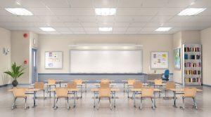 Los gastos al inicio del curso escolar son gastos extraordinarios y ordinarios