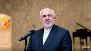 Irán revertirá acciones nucleares cuando EE.UU. levante sanciones: ministro de Relaciones Exteriores
