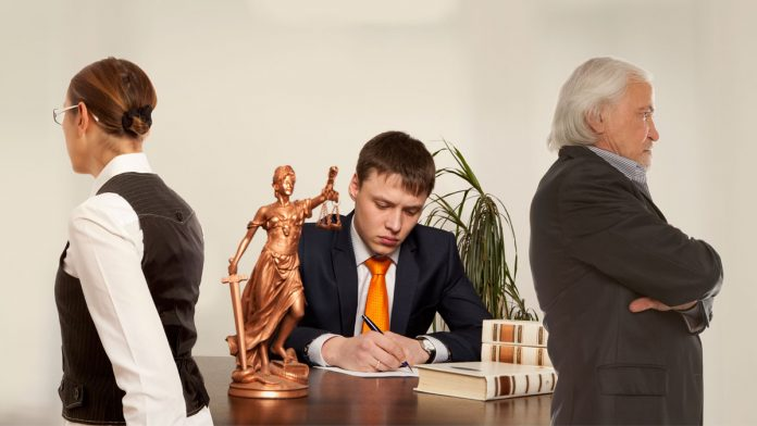 Delitos patrimoniales y familia, mala combinación