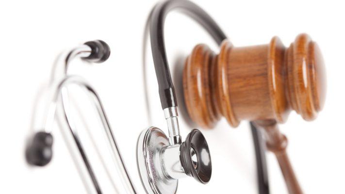 Condenan al SAS por negligencia a pagar a un paciente de Medina Sidonia (Cádiz) que perdió un ojo