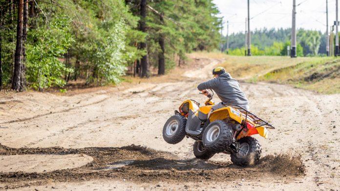 La responsabilidad civil en las actividades de aventura: accidentes de quad