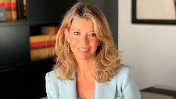 Almudena Rodríguez nueva directora global de clientes y mercados de ONTIER