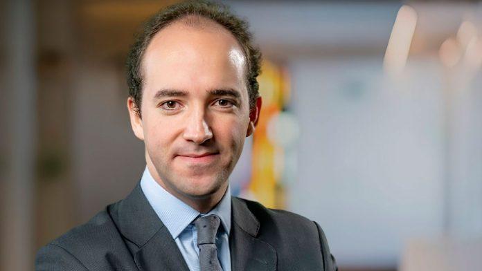 José Félix Zaldívar, nuevo responsable de la oficina de Uría Menéndez en Nueva York