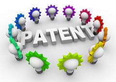 Palabra patent