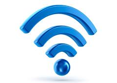 Símbolo del Wifi