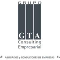 Logo de GTA Consulting.