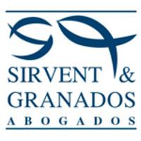 Logo Sirvent & Granado Abogados