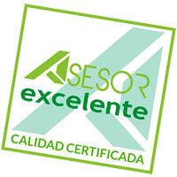 Logo Asesor Excelente