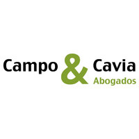 Logo Campo & Cavia Abogados