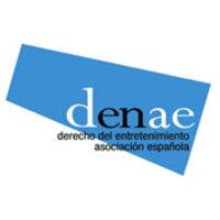 Logo de DENAE