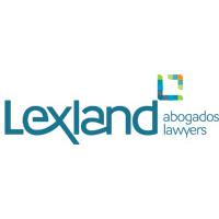 Logo Lexland Abogados