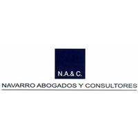 Logo Navarro Abogados y Consultores