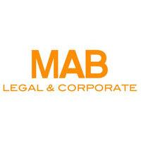 Logo de MAB Legal & Corporate