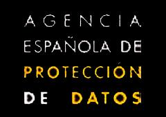 ¿Es competente la Agencia Española de Protección de Datos para conocer de los derechos de imagen?
