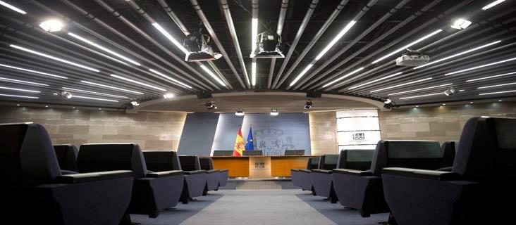 Ratificados los convenios para la ejecuci n de medidas for Clausula suelo consejo de ministros