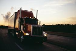 Despido de trabajador que ha provocado un accidente con su camión de manera negligente