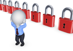 La batalla perdida contra la publicación de información privada