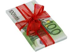 El IVA en los cheques regalo