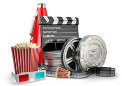 Las agrupaciones de interés económico la nueva forma de financiación del cine español