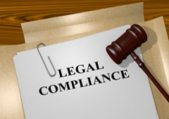 Mazo sobre Legal Compliance