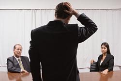 Criterio de excluir a los empleados mayores de 50 años de un despido colectivo