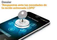 Dossier LOPD
