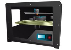 Impresión 3D y Propiedad Intelectual e Industrial ¿La potencialidad como infracción?