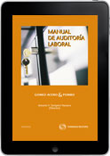 E-book Manual de Auditor�a Socio Laboral