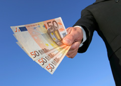 Acuerdo extrajudicial de pagos para las personas jurídicas