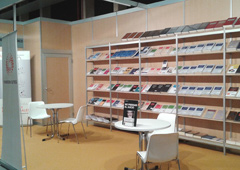 Stand Liber 2015