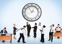 Cuatro razones por las que llevar un registro diario de la jornada de los trabajadores