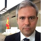Alejandro Pérez García, abogado del área de empresa del Grupo Asesor Ros - alejandro-perez-garcia