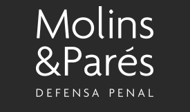 Molins&Parés, Defensa Penal