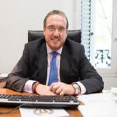 Pedro-Bautista Martín Molina, Abogado, Economista, Auditor y Profesor Titular Sistema Fiscal Español Socio Fundador de la Firma Legal y Económico - pedro-bautista-martin-molina