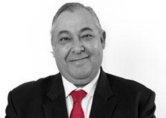 Mario Carpintero, nuevo director general de Herrero & Asociados