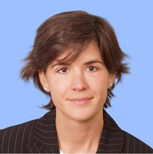 La firma internacional de abogados Freshfields Bruckhaus Deringer ha anunciado hoy el nombramiento de Ana López como nueva socia internacional en España. - ana-lopez