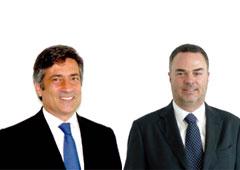 GA&P se refuerza en Portugal incorporando a Miguel Castro Pereira y Miguel de Avillez Pereira