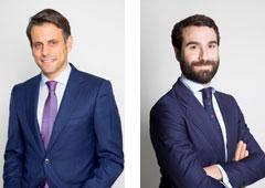 Latham & Watkins nombra counsels a Ignacio Domínguez y Fernando Colomina
