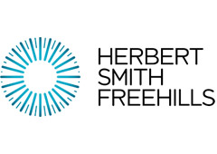 Logo Herbert Smith Freehills