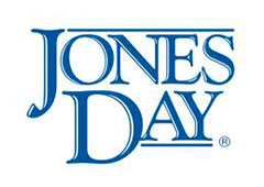 Logo Jones Day